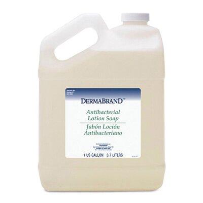 Boardwalk Antibacterial Liquid Soap Bottle - 1-Gallon