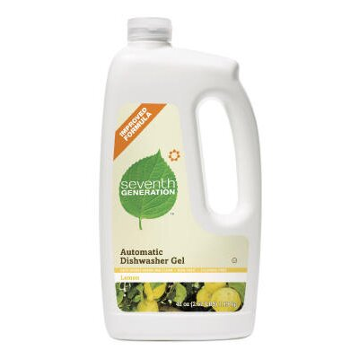 Seventh Generation Toilet Bowl Cleaner in Natural