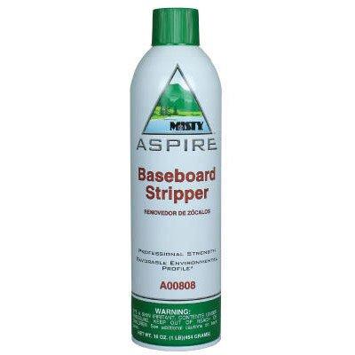 Misty Aspire Baseboard Stripper Lemon Scent