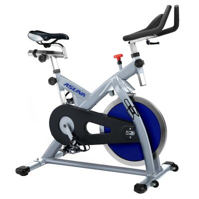 Asuna Commercial Indoor Cycling Bike by Sunny Health & Fitness