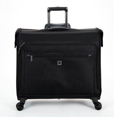 Helium X'Pert Lite 2.0 Spinner Trolley Garment Bag by Delsey