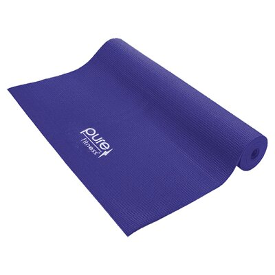 Yoga Mat by Pure Fitness