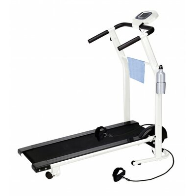 Cory Everson Manual Folding Incline Treadmill by Pure Fitness