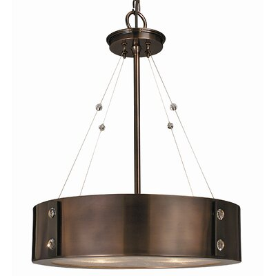 Oracle 4 Light Dining Chandelier by Framburg