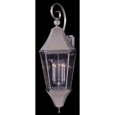Framburg Normandy 5 Light Wall Lantern
