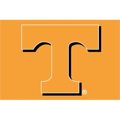 Collegiate Tennessee Mat by Northwest Co.