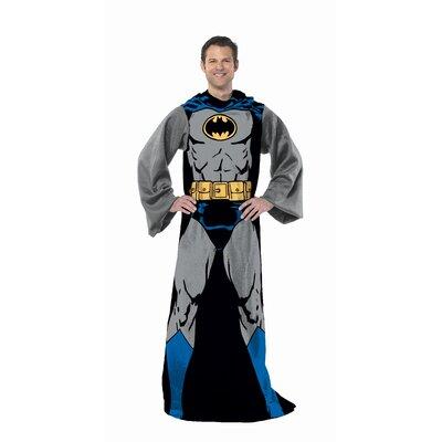 Northwest Co. Entertainment Batman in Comfy Fleece Throw