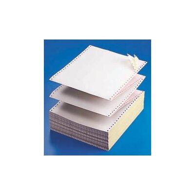 "TST Impreso 9.5"" x 11"" Premium Carbonless Computer Paper (1200 Sheets)"