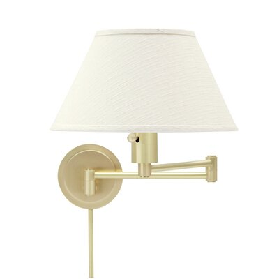 house of troy home office swing arm wall light reviews