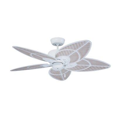 "52"" Batalie Breeze 5 Blade Ceiling Fan Product Photo"