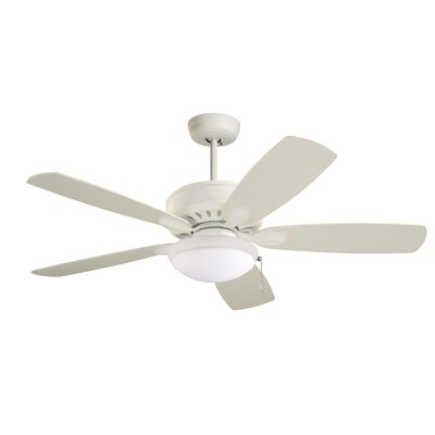 "52"" Prima 5 Blade Ceiling Fan Product Photo"