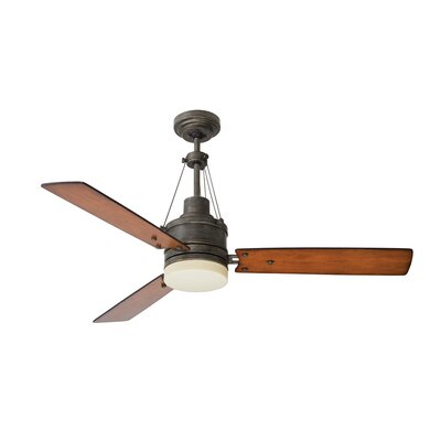 "54"" Highpointe 3 Blade Ceiling Fan Product Photo"