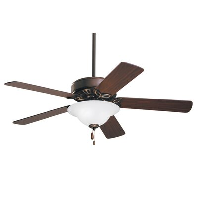 "50"" Pro Series 5 Blade Ceiling Fan Product Photo"