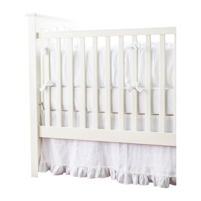 Madison Avenue 2 Piece Crib Bedding Set by New Arrivals