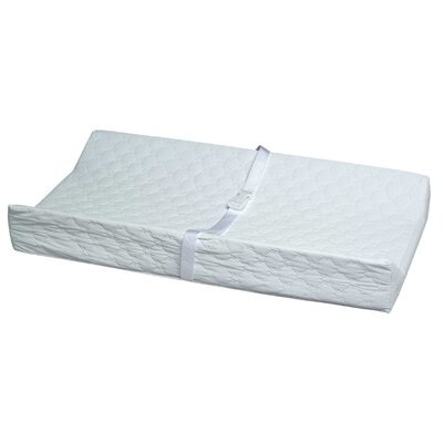 Simmons Kids ComforPedic from Beautyrest Contoured Changing Pad