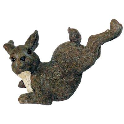 Michael Carr Rabbit Bound Statue