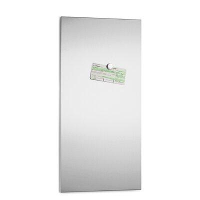 Blomus Large Muro Wall Mounted Magnetic Bulletin Board