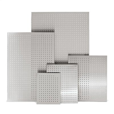 Blomus Muro Perforated Wall Mounted Magnetic Bulletin Board