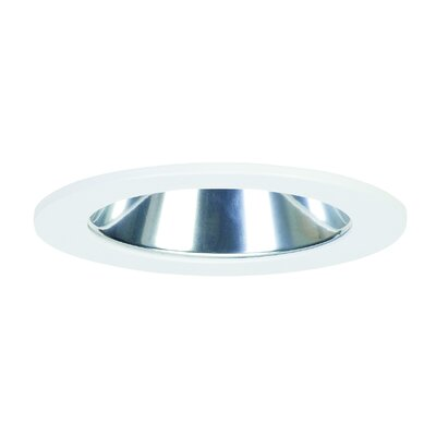 Eco Downlight Round Trim with Reflector by CSL