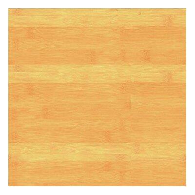 Metroflor SAMPLE - Metro Design Wood Vinyl Plank in Bamboo Light