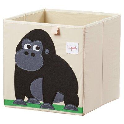 3 Sprouts Gorilla Storage Box