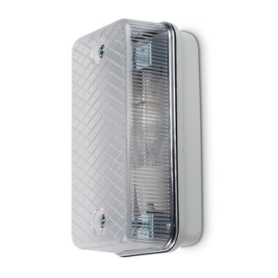 Home Essence Astra 1 Light Flush Wall Light