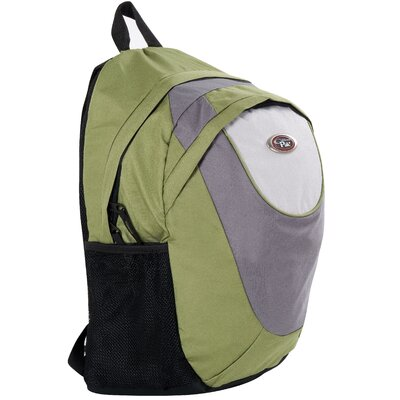 S Curve Light Weight Backpack by CalPak