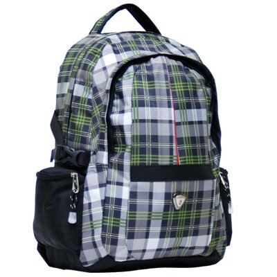 Axtec Laptop Backpack by CalPak