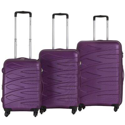 Fargo 3 Piece Luggage Set by CalPak