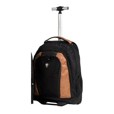 Lotus Adventure Travel Element Rolling Backpack by CalPak