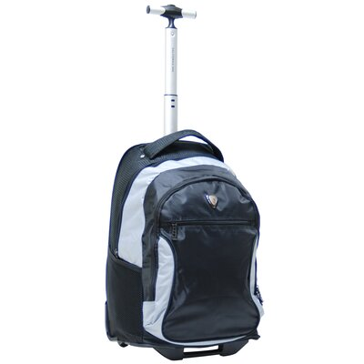 City View Rolling Backpack by CalPak