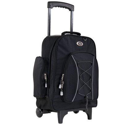 Bleacher Rolling Backpack by CalPak