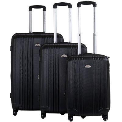 Torrino 3 Piece Luggage Set by CalPak
