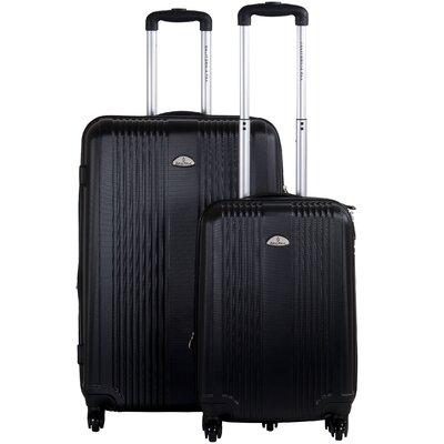 Torrino Hardsided Spinner 2 Piece Luggage Set by CalPak