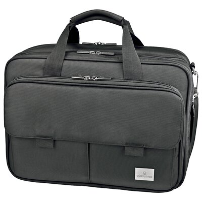 Werks Professional Executive Laptop Briefcase by Victorinox Travel Gear