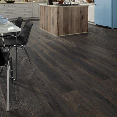 "US Floors Castle Combe 7-1/2"" Engineered Oak Hardwood Flooring in Malmesbury"