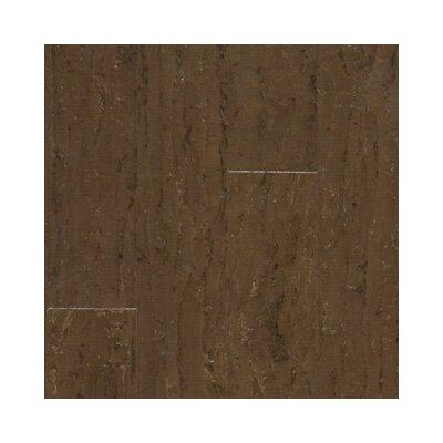 "US Floors Almada 4-1/8"" Engineered Cork Hardwood Flooring in Tira Terra"