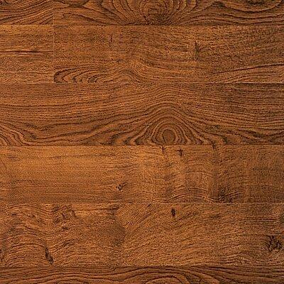 "Columbia Flooring Traditional Clicette 8"" x 47"" x 7mm Oak Laminate in Washington Oak Autumn"