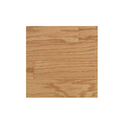 "Columbia Flooring Harrison 3"" Engineered Oak Hardwood Flooring in Wheat"