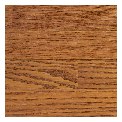 "Columbia Flooring Congress 3-1/4"" Solid Oak Hardwood Flooring in Fawn"