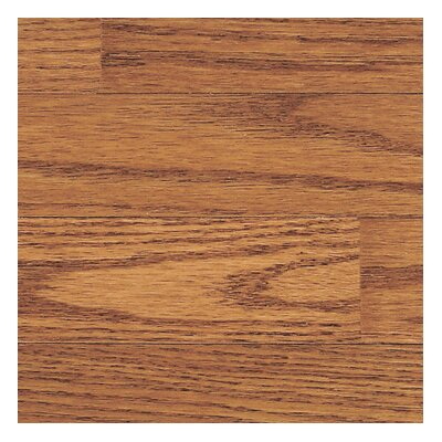 "Columbia Flooring Thornton 3-1/4"" Solid Oak Hardwood Flooring in Cider"