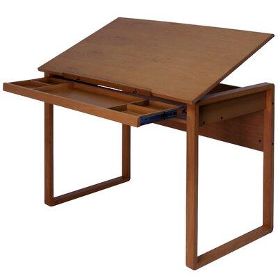 "Studio Designs Ponderosa 42"" W x 24"" D Drafting Table"