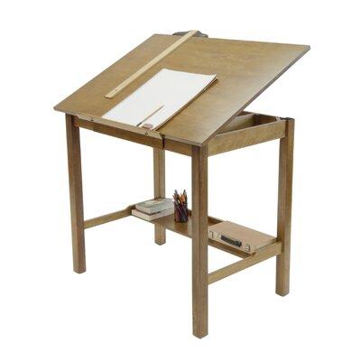 Americana II Drafting Table by Studio Designs
