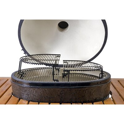 Primo Grills Extended Cooking Rack for Extra Large Oval Grill