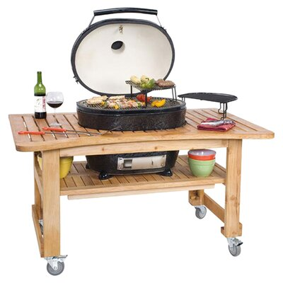 Primo Grills Extra Large Oval Grill