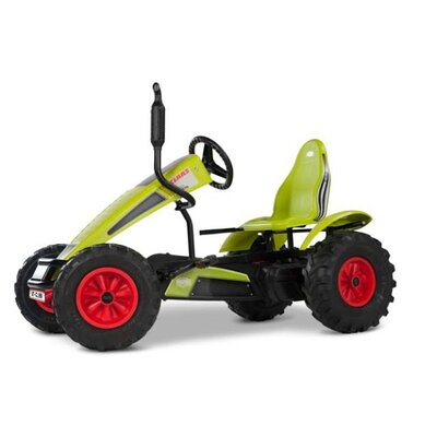 Claas BFR Pedal Tractor by Berg Toys