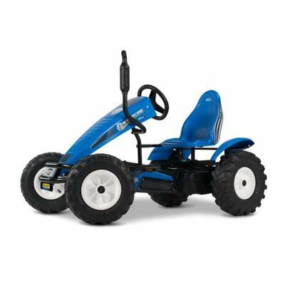 New Holland BFR Pedal Tractor by Berg Toys