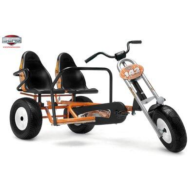 Chopper AF Pedal Go Kart by Berg Toys