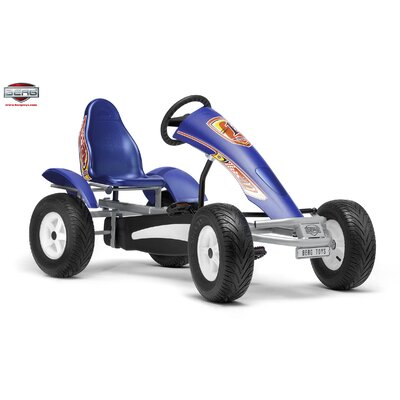 Racing GT Pedal Go Kart by Berg Toys