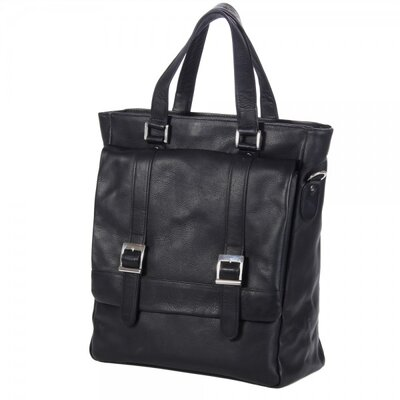 Shoulder Bag by Piel
